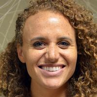 Kayla Marchesani, headshot
