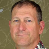 Richard White, headshot