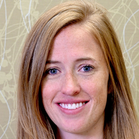 Hannah Pienciak, headshot