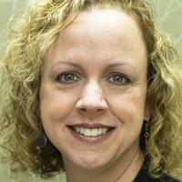 Jennifer Higler, headshot