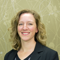 Image of Sherri Sharp, PhD, Behavioral Health