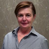 Suzanne Dowd, LPC