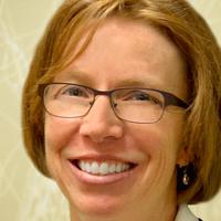Karen Campbell, headshot