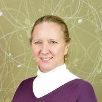 Sara Martin, headshot