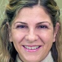 Megan Mavety, headshot