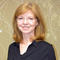 Mary Ann Johnson, headshot