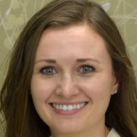 Brandi Lohrenz, headshot