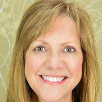 Kimberly Stein, headshot