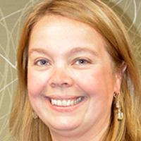 Sarah Brown, headshot