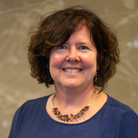Barbara Divish, headshot