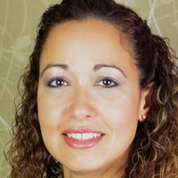 MaryAnn Figueroa, headshot
