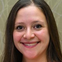 Stacy Romero-Willson, headshot