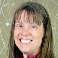 Heather Welfare, headshot