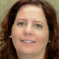 Michelle Kolb, headshot