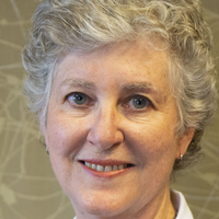 Camilla Bicknell, headshot