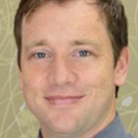 Eric Bybee, headshot