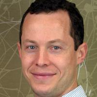 Christopher Daugherty, headshot