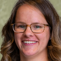 Lisa Reimer, headshot
