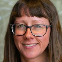Ann Treisman, headshot