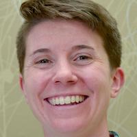 Katherine Duggleby, headshot