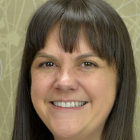 Melissa O'Meara, headshot