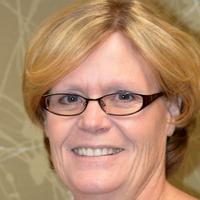 Ann Tompkins, headshot