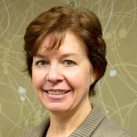 Nancy Prantl, headshot