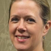 Leah Holland, headshot