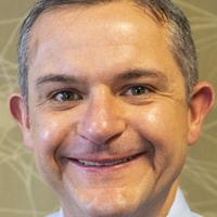 Peter Liehr, headshot