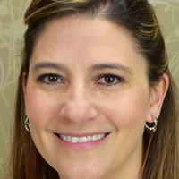 Melissa Mitton, headshot