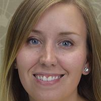 Sarah Schadewald, headshot