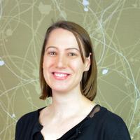 Jennifer Linden, headshot