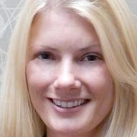 Talia Schiavone, headshot