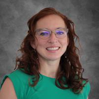 Melanie Loughlin, MOT, OTR/L