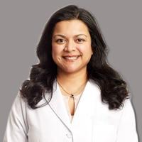 Shirley Jayakumar Dopson, DO
