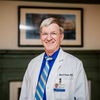 Dr. Laskas, headshot