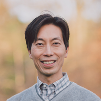 Dr. Chan, headshot