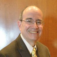Dr. Dzubow, headshot