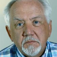 Ned Becker, headshot