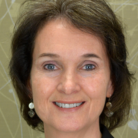 Lisa Ramey, headshot