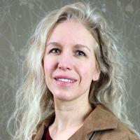 Susan Varady, headshot
