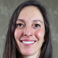 Karen Felber, headshot
