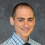 Kevin Bartolomucci, headshot