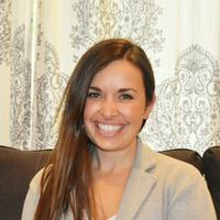 Rebecca Bartolomucci, headshot