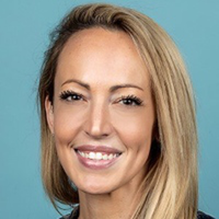 Image of Jenna Stranzl, RDN, LDN, Sports Performance Nutritionist/Consultant