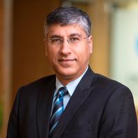 Amit Goulatia, MD