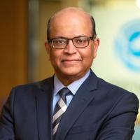Anil S. Menon, MD, FCCP