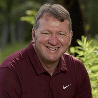 Dr. Fred Teribury Jr., headshot