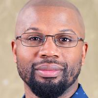 Donald Ogbuehi, headshot