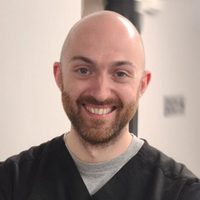 David Lemchak, headshot